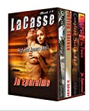 Book cover image for LaCasse Family Series