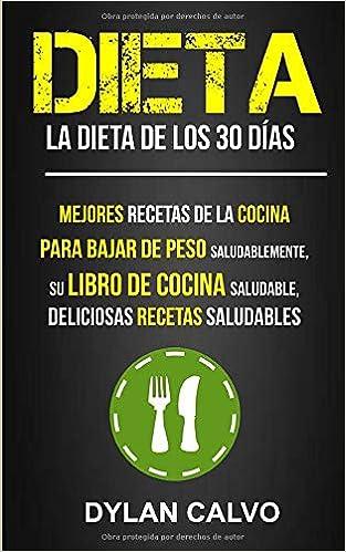 dietas para bajar de peso 30 dias