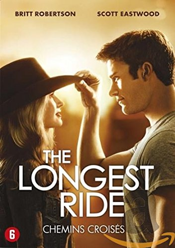 DVD - Longest ride, the (1 DVD)