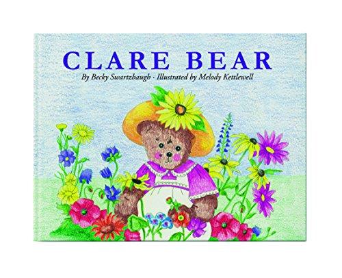- Clare Bear