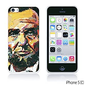 alTM - Celebrity Star Hard Back Case forDiy For SamSung Galaxy S4 Case Cover Abraham Lincoln