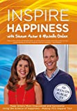 img - for Inspire Happiness program DVD with bonus Q& A book / textbook / text book