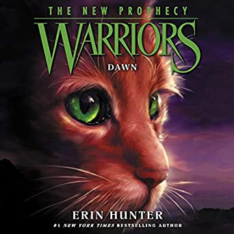The New Prophecy #3) - Erin Hunter