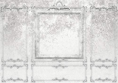 輸入壁紙 壁紙 クロス フリース 不織布 粉のり付き 内装 撮影 ドイツ製 アンティーク Z3K パティーナパネル Patina Panels R4-044