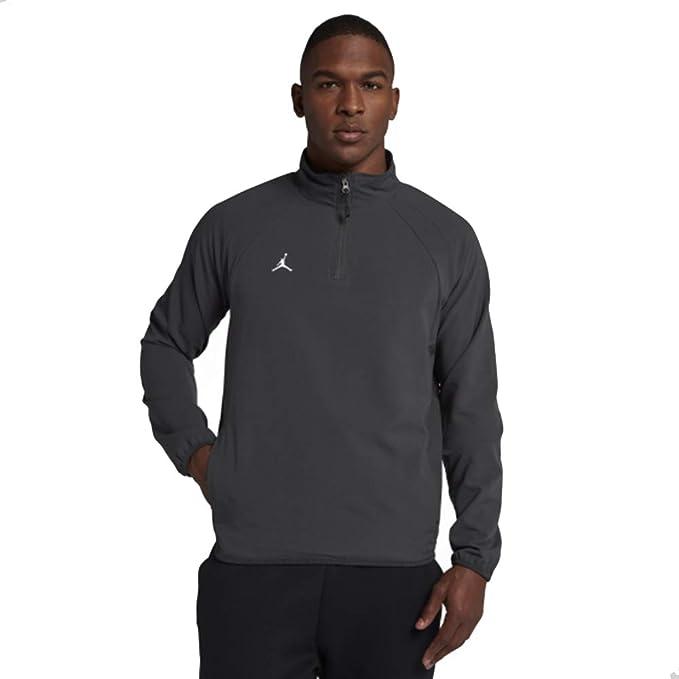 Amazon.com: Nike Air Jordan - Chaqueta de entrenamiento para ...