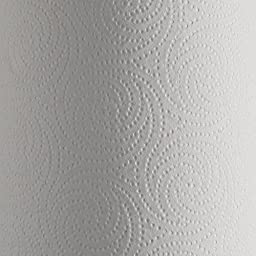 Georgia-Pacific Preference 27700 White 2-Ply Jumbo Perforated Paper Towel Roll, (WxL) 11.0\