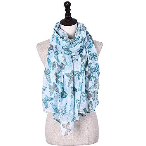 Silk Voile Floral Skirt - 6