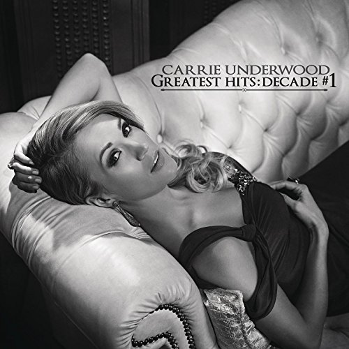 Carrie Underwood - Inside Your Heaven