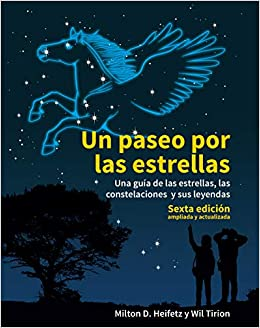 Un Paseo Por Las Estrellas. 6ª Edición Actualizada por Milton D. Heifetz epub