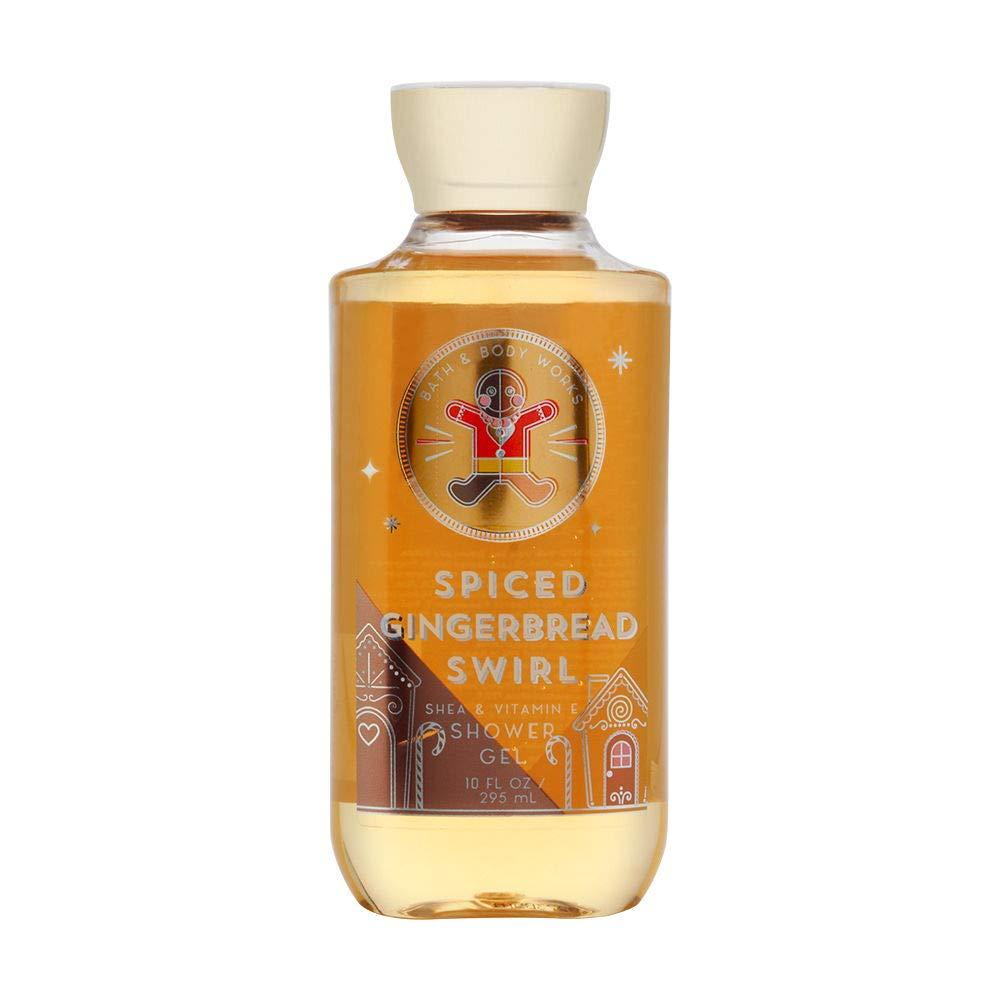 Amazon.com : Bath & Body Works Spiced Gingerbread Swirl