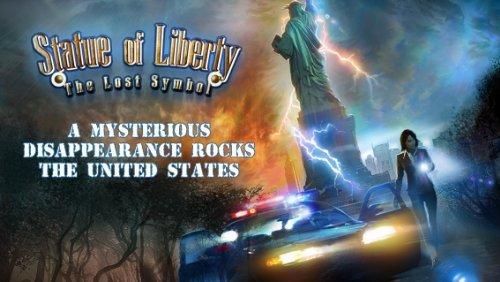 Statue Of Liberty  The Lost Symbol  Mac