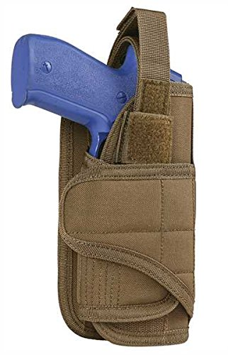 Condor VT Holster Coyote Brown,One Size by CONDOR (Image #1)