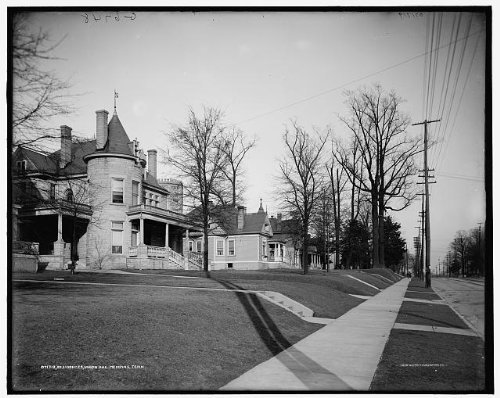Photo: Residences,Union - Parts Infiniti Of Memphis