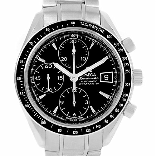 omega automatic mens watch - 6