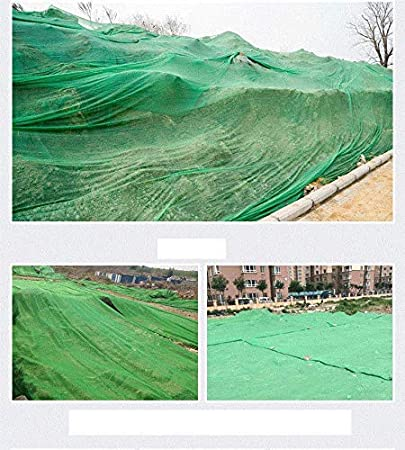Bird net plant protection net Scaffolding protection net 8 m x 40 m Cover net with buttonhole bars Fabric protective net for scaffolding Scaffold-net green Dust net foliage protection net