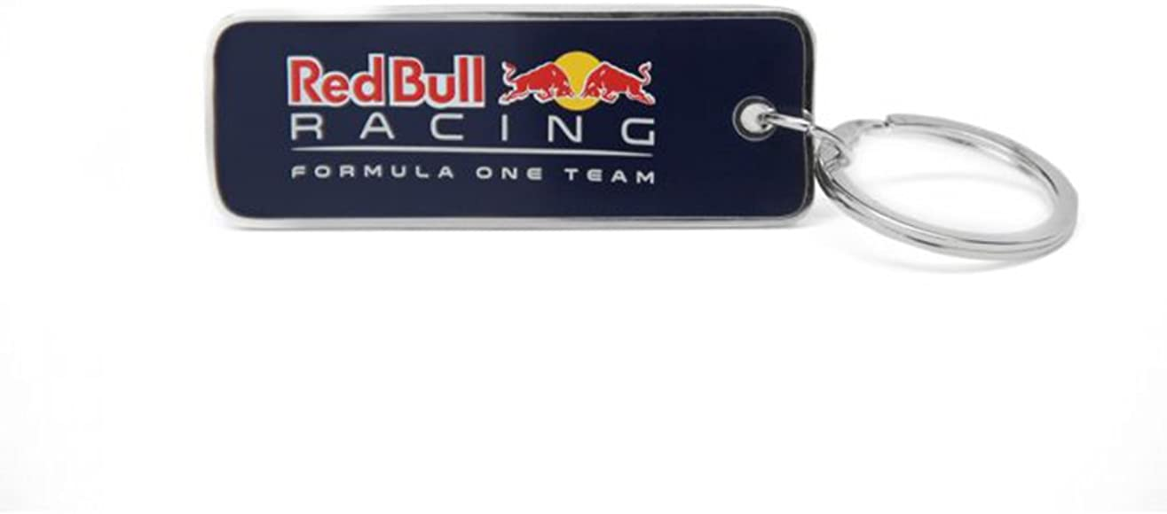 Llavero Red Bull Racing Oficial Metal Logo: Amazon.es: Ropa ...