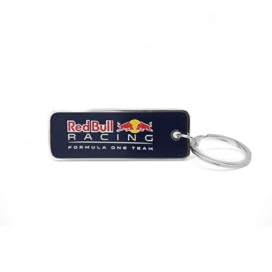 Llavero Red Bull Racing Oficial Metal Logo: Amazon.es: Ropa ...