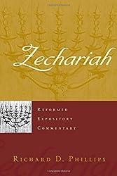 Zechariah (Reformed Expository Commentary)