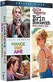Mange, prie, aime + Erin Brockovich