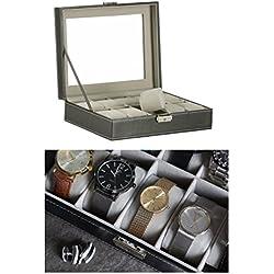 ClosetMate CM221 Watch Case Display