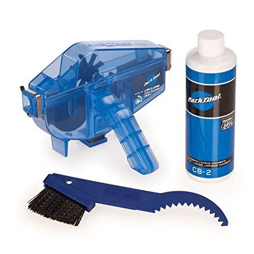Park Tool Cg-2.2 Bike Chain Gang Cleaning Cleaner Bicycle Cycling System Kit (Bicycle Chain Scrubber compare prices)