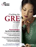 Cracking the GRE, Karen Lurie and Magda Pecsenye, 0375766154
