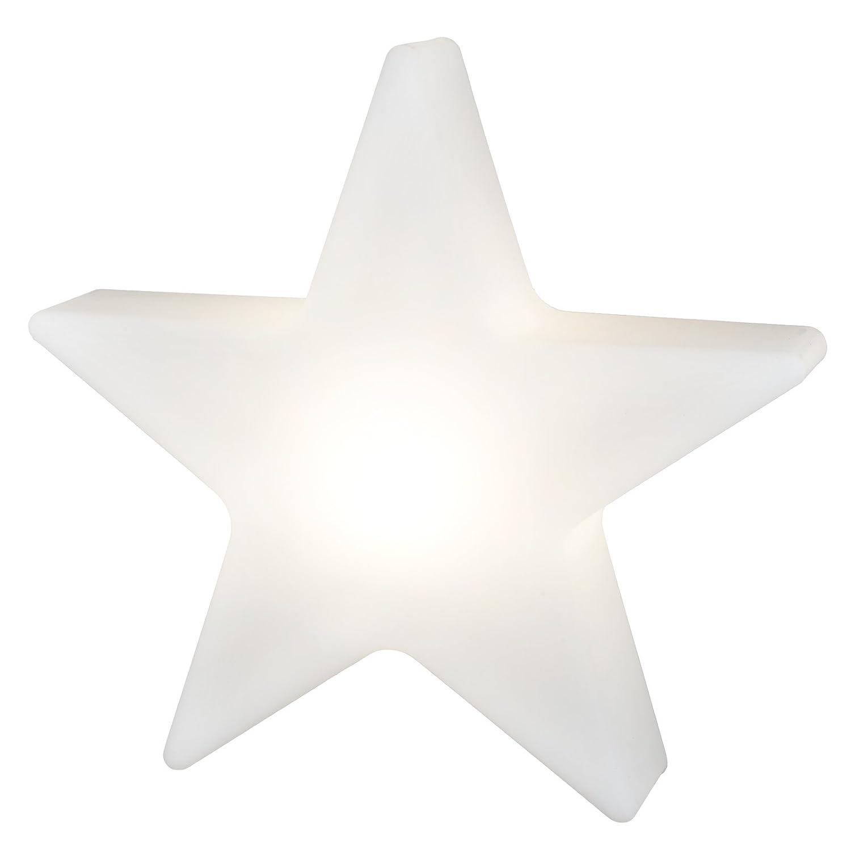Shining Star Mini Ø 40 cm (weiß) Indoor & Outdoor: Amazon.de: Küche ...