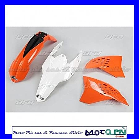 Kit plastiche Carene UFO para KTM EXC 125–200–250–300–350–450–5002011