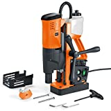 Slugger by FEIN (Jancy) JME Holemaker III Magnetic Base Drill, 1-3/8'' Capacity, 15.75'' Height, 1100W, 11.5 Amp, 450-590 RPM, Plastic and Metal