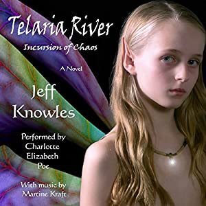 Telaria River Audiobook