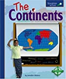 The Continents, Jennifer Waters, 0756503787