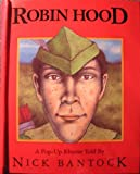 Robin Hood, Nick Bantock, 0670849898