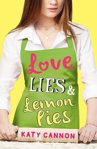 book cover of Love, Lies & Lemon Pies