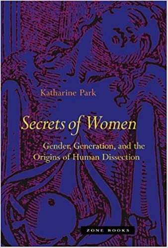 Book Secrets Of Women: Gender, Generation, and the Origins of Human Dissection