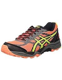 Asics GEL-FUJITRABUCO 5 Women's Running Shoes - AW16