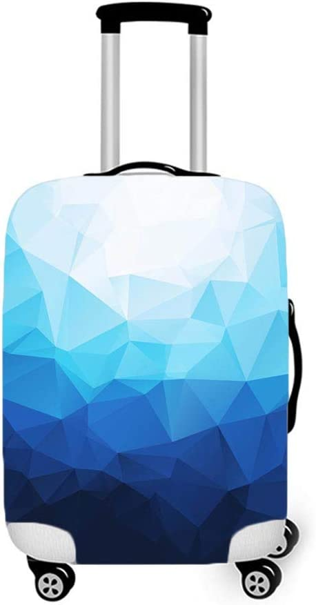 Luggage Cover Travel Accessories Travel Gift Personalized Gift Suitcase Cover Luggage Covers Luggage Protection