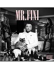 MR.FINI [Cd Autografato] (Esclusiva Amazon.it)