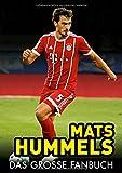 Mats Hummels: Das große Fanbuch