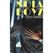 Nola Boyz: A Gay New Orleans Trade Novel