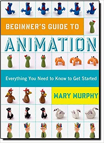 Amazon com: Beginner's Guide to Animation (9780823099221