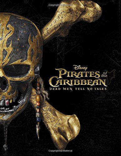 Pirates of the Caribbean: Dead Men Tell No Tales Novelization ebook