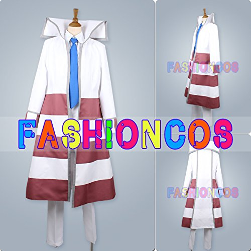 女性Sサイズ QU111 ポケットモンスターブラック・ホワイト サブウェイマスター クダリ コスプレ衣装