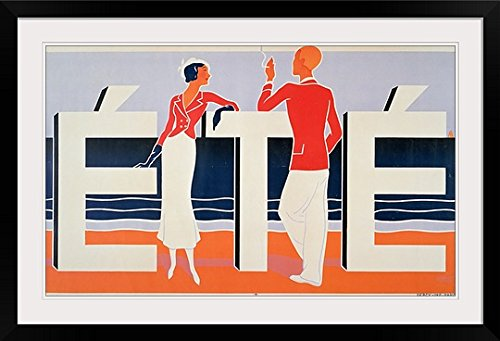 "greatBIGcanvas Ete, 1925"" by M. E. Caddy Photographic Print"