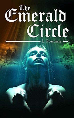 The Emerald Circle by L. Rosenman ebook deal