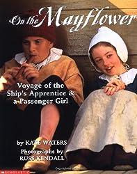 On The Mayflower