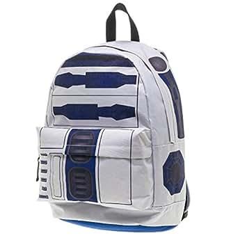 Star Wars R2D2 Laptop Backpack Bookbag