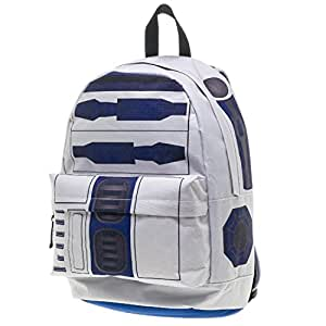 Star Wars R2D2 Laptop Backpack Bookbag