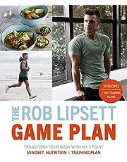 Lipsett, R: Rob Lipsett Game Plan