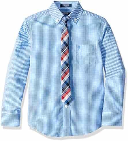 ffe0d1e85dc Shopping $25 to $50 - Button-Down & Dress Shirts - Clothing - Boys ...