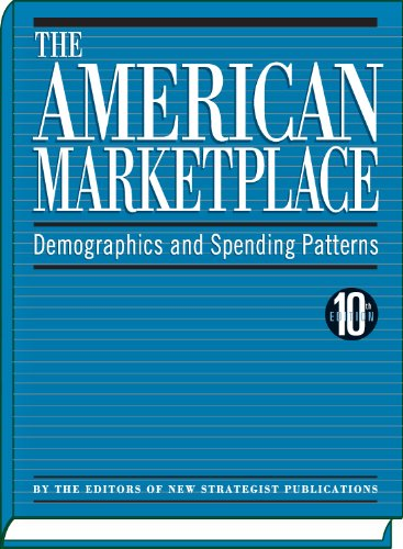 The American Marketplace: Demographics and Spending Patterns